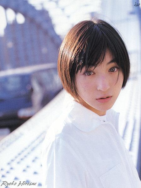 ryoko hirosue scandal hot girls wallpaper