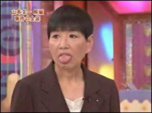 Midia japonesa desconfia que Akiko Wada não aprova a participação dos grupos PERFUME e GIRLS NEXT DOOR no tradicional festival da NHK